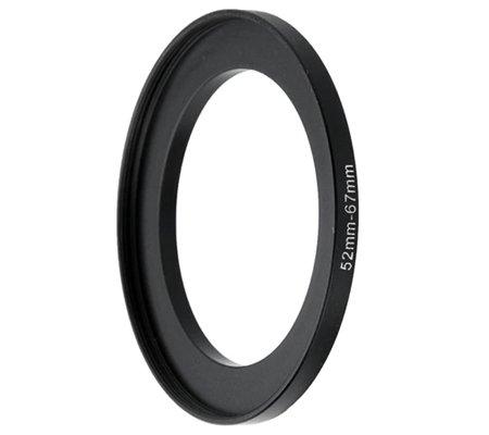 Haida Step Up Ring 52-67mm HD1071