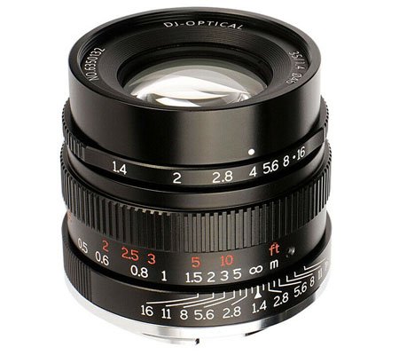 7Artisans 35mm f/1.4 for Sony FE Mount
