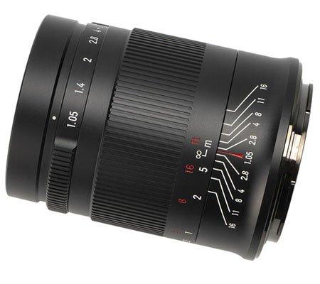7artisans Photoelectric 50mm f/1.05 Lens for Nikon Z Mount Full Frame
