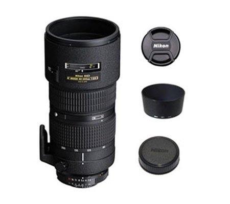 ::: USED ::: Nikon AF 80-200mm F/2.8D ED (Excellent To Mint-225)