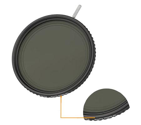 Haida NanoPro Variable ND Ultra Wide Angle 82mm - HD4221