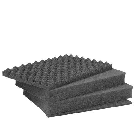 Nanuk Multi-Layered Cubed Foam Insert for the 940 Case