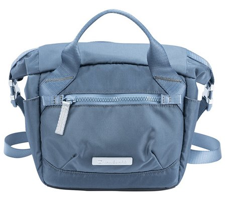 Vanguard VEO Flex 18M Shoulder Bag Blue