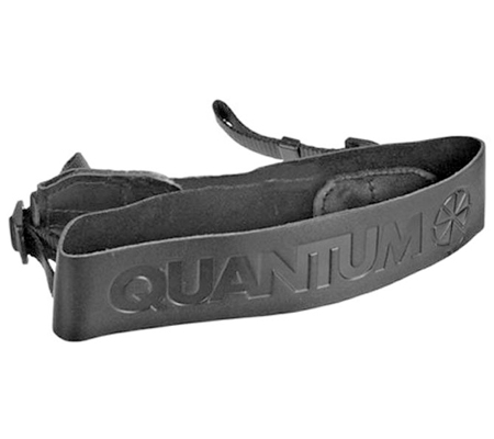 Quantum Adjustable Leather Shoulder Strap