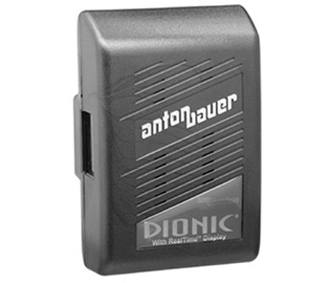 Anton Bauer Battery Dionic 90 Lithium-Ion Battery