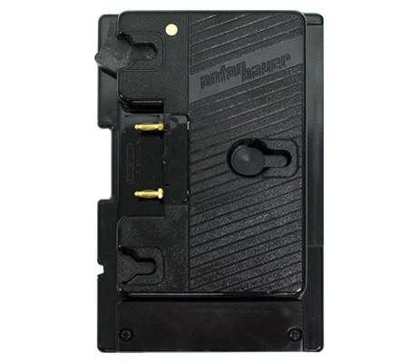 Marshall 0032-1302 VMount to Anton Bauer Battery Adapter