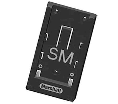 Marshall 0071-1304 A Sony M Series Battery Plate