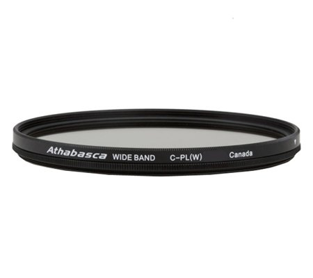 Athabasca CPL 55mm
