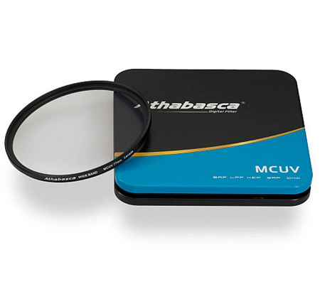 Athabasca MC UV 52mm
