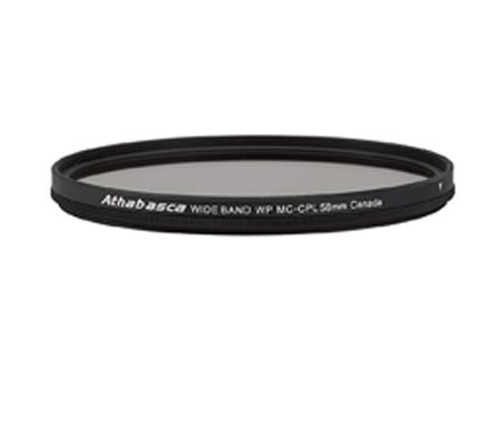 ::: USED ::: Athabasca CPL 58mm (Mint)