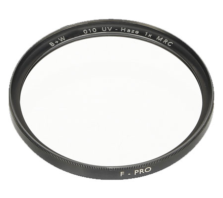 :::USED::: B+W F-Pro UV Haze 010M 52mm (Exmint)