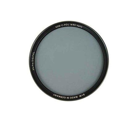 ::: USED ::: B+W XS-Pro KSM CPL MRC Nano 52mm (Excellent To Mint)