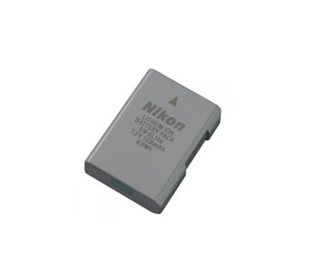::: USED ::: Battery EN-EL14a (Excellent To Mint)