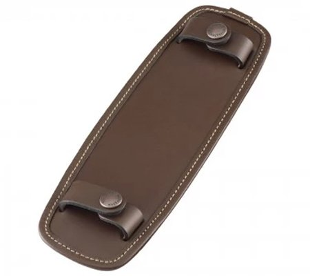 Billingham SP50 Shoulder Pad Chocolate 100% Handmade in England