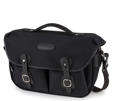 Billingham Hadley Pro Camera Bag 2020 Black 100% Handmade in England