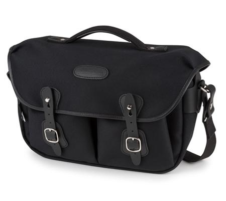 Billingham Hadley Pro Camera Bag 2020 Black 100% Handmade in England