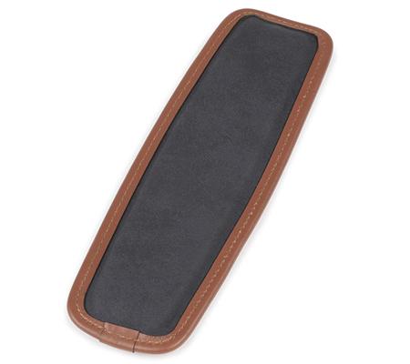 Billingham SP50 Shoulder Pad Tan 100% Handmade in England