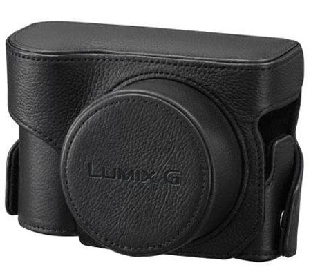 Panasonic Leather Jacket DMW CGK22