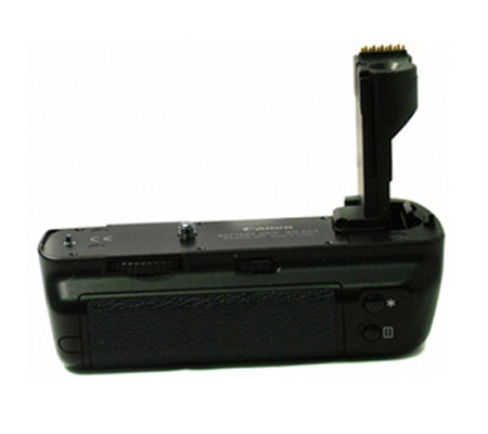::: USED ::: Canon Battery Grip BG-ED3 (Excellent)