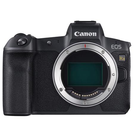 Canon EOS Ra Body Mirrorless Camera