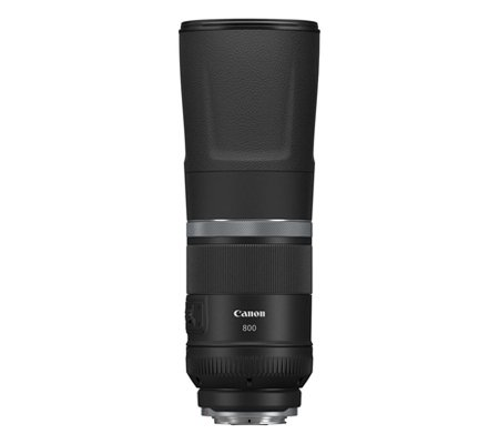 Canon RF 800mm f/11 IS STM