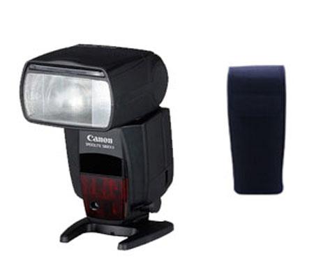 ::: USED ::: Canon Speedlite 580EX (Excellent-788)