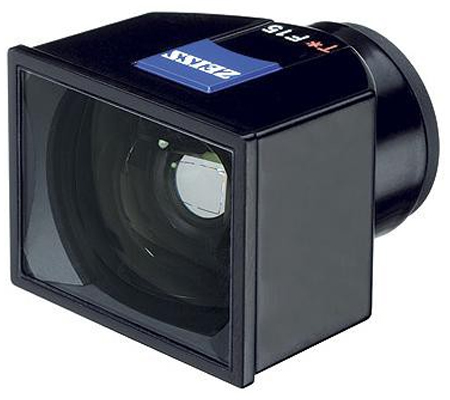 Carl Zeiss Viewfinder for Zeiss for Leica ZM 15mm