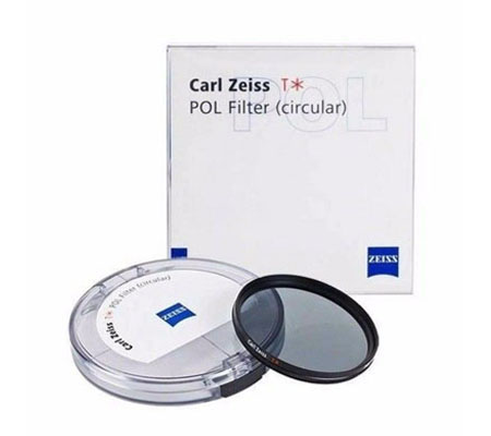 ::: USED ::: Carl Zeiss T* Pol 82mm (Mint)