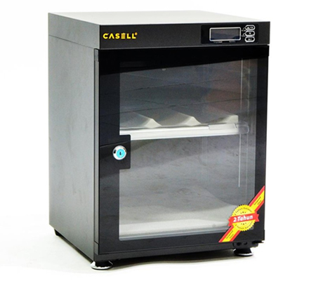 Casell CL-35A Dry Cabinet Camera with Electronic Display [35 L]