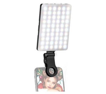 Casell LED SL60AI Lighting for Smartphone Foto Video