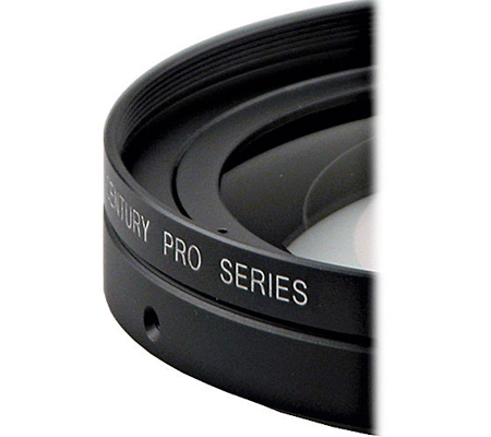 Century Optics (0HD-06WA-EX1) Schneider 0.6X Wide Angle HD Adapter EX1