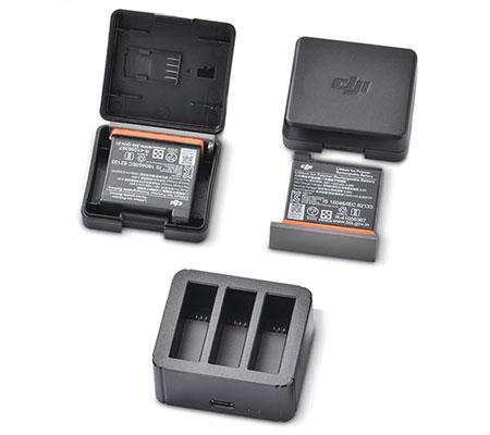DJI Battery Charging Kit for DJI Osmo Action