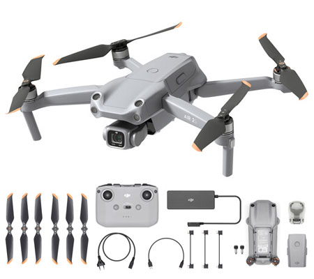 DJI Mavic Air 2S Drone Basic
