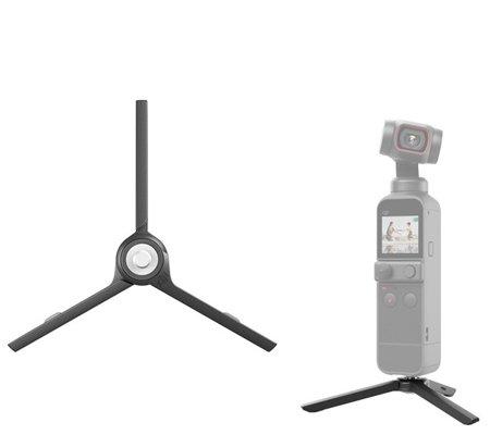 Micro Tripod for DJI Pocket 2 Gimbal Camera