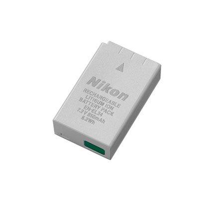 ::: USED ::: Battery EN-EL24 (Excellent)