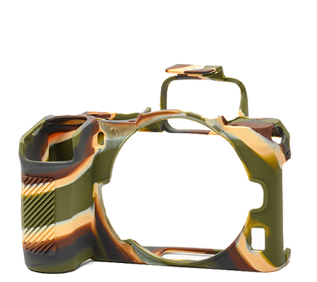 Easy Cover for Nikon Z50 Camouflage