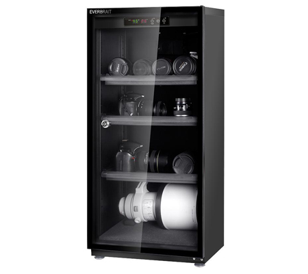 Everbrait MRD 128S Electric Dry Cabinet