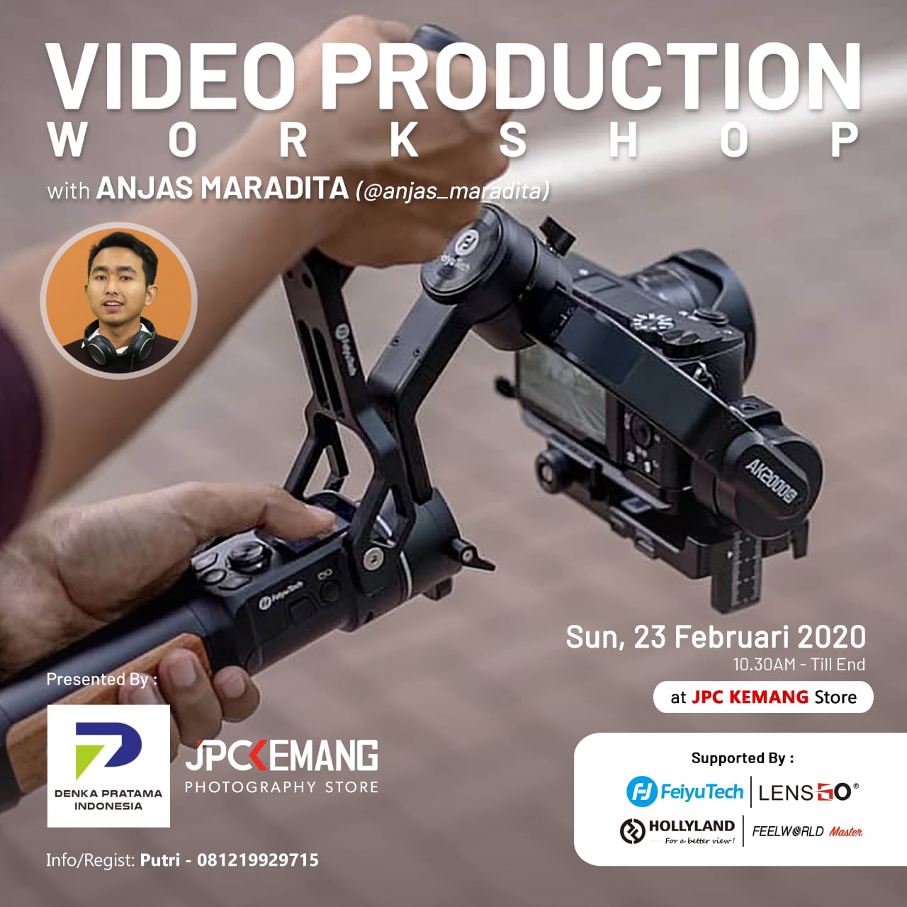 Video Production Workshop