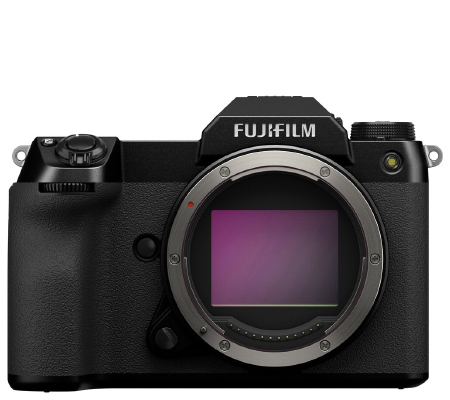 FUJIFILM GFX100S Medium Format Mirrorless Camera (Body Only)