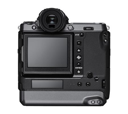 Fujifilm GFX100 Medium Format Mirrorless Camera Body Only