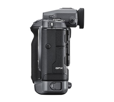 Fujifilm GFX 100 Medium Format Mirrorless Camera Body Only