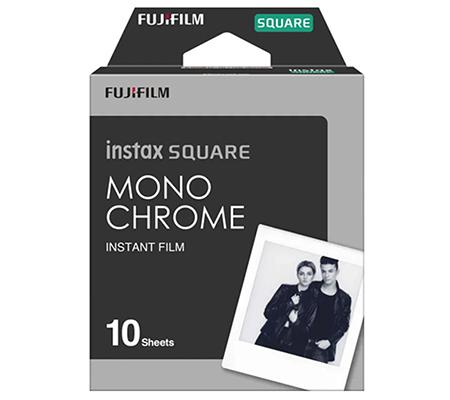 Fujifilm Instax Square Paper Monochrome