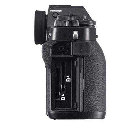 Fujifilm XT3 Kit 16-80mm f/4 R OIS WR Black