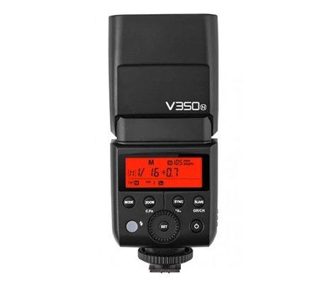 Godox V350N Flash for Nikon