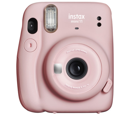 Fujifilm Instax Mini 11 Pink