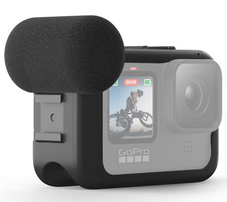 GoPro Media Mod for HERO 9 Black (ADFMD-001)