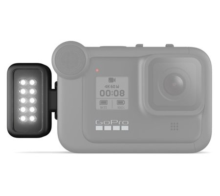 GoPro Light Mod for HERO 8/Hero 9 ALTSC-001