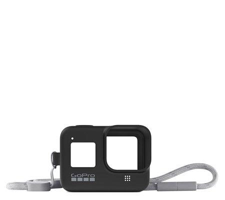 GoPro Sleeve + Lanyard For Hero 8 Blackout