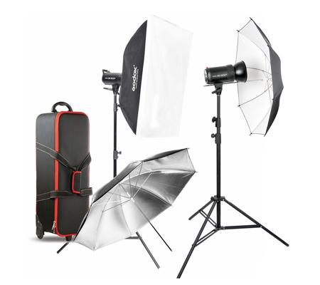 Godox SK300 II-E Studio Kit