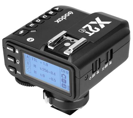 Godox X2T-F X2TF TTL Wireless Flash Trigger For Fujifilm